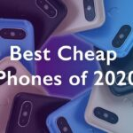 Best cheap phones in 2020