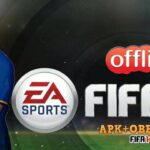 FIFA 16 APK Mod Offline OBB Data Download