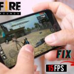How to play Free Fire Without Lagging