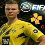 FIFA 21 iSO PPSPP Android Offline Best Graphics HD Download
