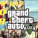 GTA 5 APK OBB 100MB mod for Android Download