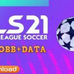 DLS 2021 APK Mod Fifa 21 Offline Download