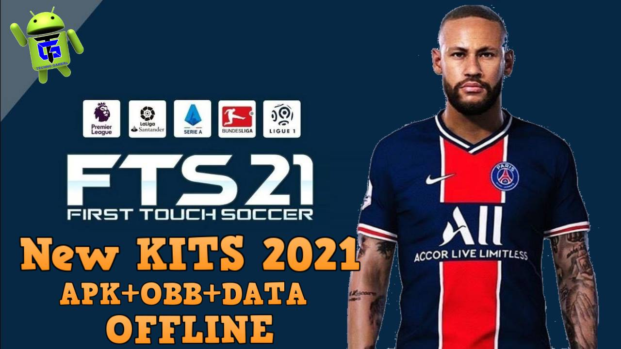 First Touch Soccer 2021 Android Offline Download