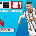 FTS 21 - First Touch Soccer 2021 Android Mod APK Download