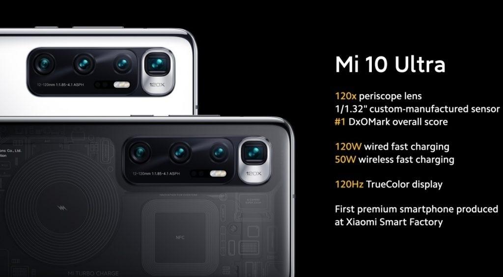 Xiaomi Mi 10 Ultra cheap