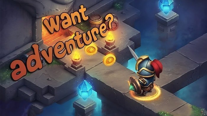 Best Adventure Games on Android