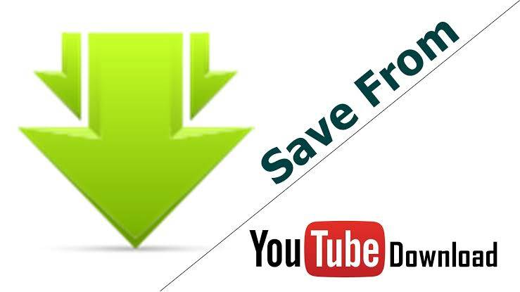How to easy save videos from YouTube without any application