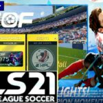 DLS 21 Mod COF 20 APK OBB Data Offline Download