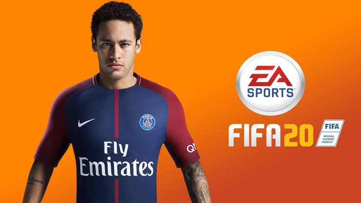 FIFA 20 Mobile Mod Offline for Android Download