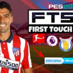 FTS 21 Mod Apk PES Full Update Kits 2021 Download