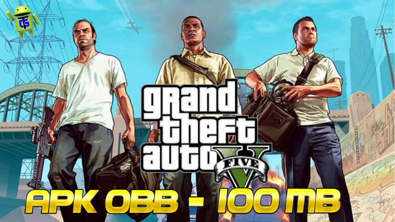 GTA 5 Lite APK Download