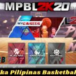 MPBL 2K20 Mod APK Patch OBB Download