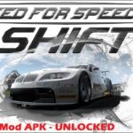 NFS Need For Speed Shift Mod APK OBB Download