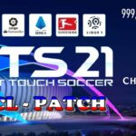 FTS 21 UCL Mod Offline Android Game Download