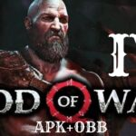 God Of War 4 Mod Apk Obb Android Download