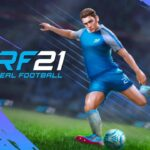 RF 21 Real Football 2021 Apk MOD Offline HD Download
