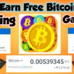 Earn Real Bitcoin BTC Free to Play Games