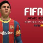 FIFA 14 Mod FIFA 2021 Android Mobile Mediafire Download