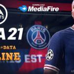 FIFA 21 APK Android Offline 900MB Download