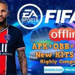 FIFA 21 APK UCL Android Offline Download