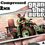 GTA 5 Apk Highly Compressed 82MB Download