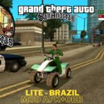 GTA APK Data Brazil game android Download