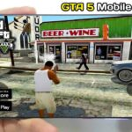 How to Download GTA 5 Android Mobile Mod 2021