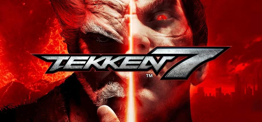 Tekken 7 Mod Android Unlocked Characters Download