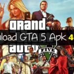 Gta 5 Android Apk 2021 Full Free Game Download