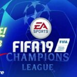 FIFA 19 APK UCL Champions League Download