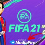 FIFA 21 Android Offline Best Graphics Download