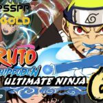 Naruto Shippuden Ultimate Ninja 6 Android Download