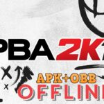 PBA 2K19 Apk Obb Patch Android Download