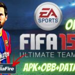 FIFA 15 APK Offline Android Download