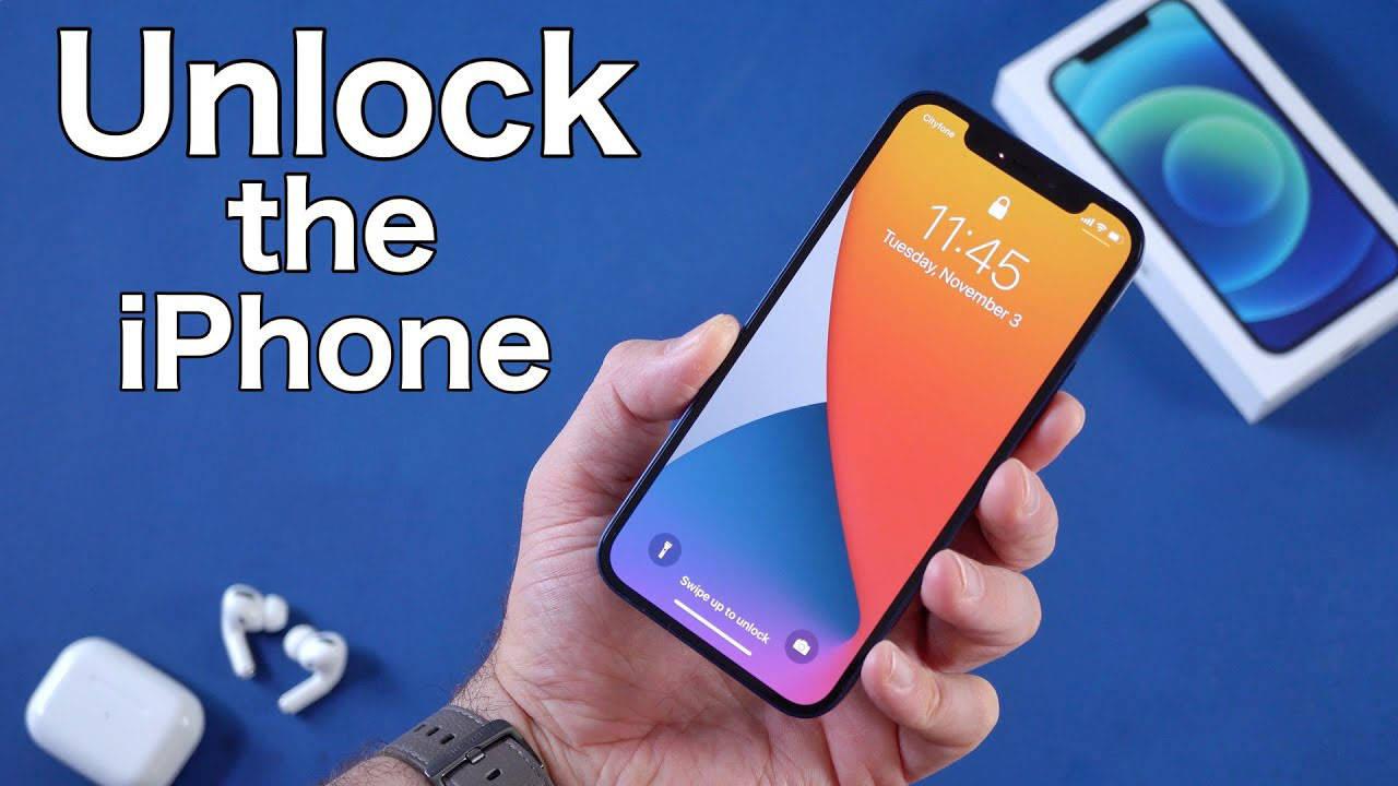 How to Apple IPhone iOS Factory Unlocker Download