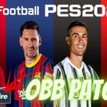 PES 2021 Android Graphics Patch Download