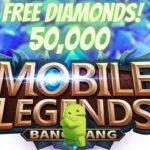 Mobile Legends Diamonds apk script for android Free Download