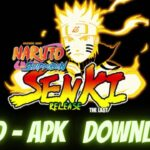 Naruto Senki APK Full Character Unlimited coins Download