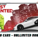 NFS Need for Speed Most Wanted Apk Mod Unlocked Download