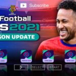 Download PES 2021 Offline PPSSPP Camera PS5 Android Update