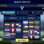 Soccer Cup 2K21 APK MOD Unlimited Coins Download