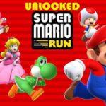 Super Mario APK MOD Unlocked Download