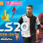DLS 20 Barcelona Mod APK Unlimited Coins 2021 Download