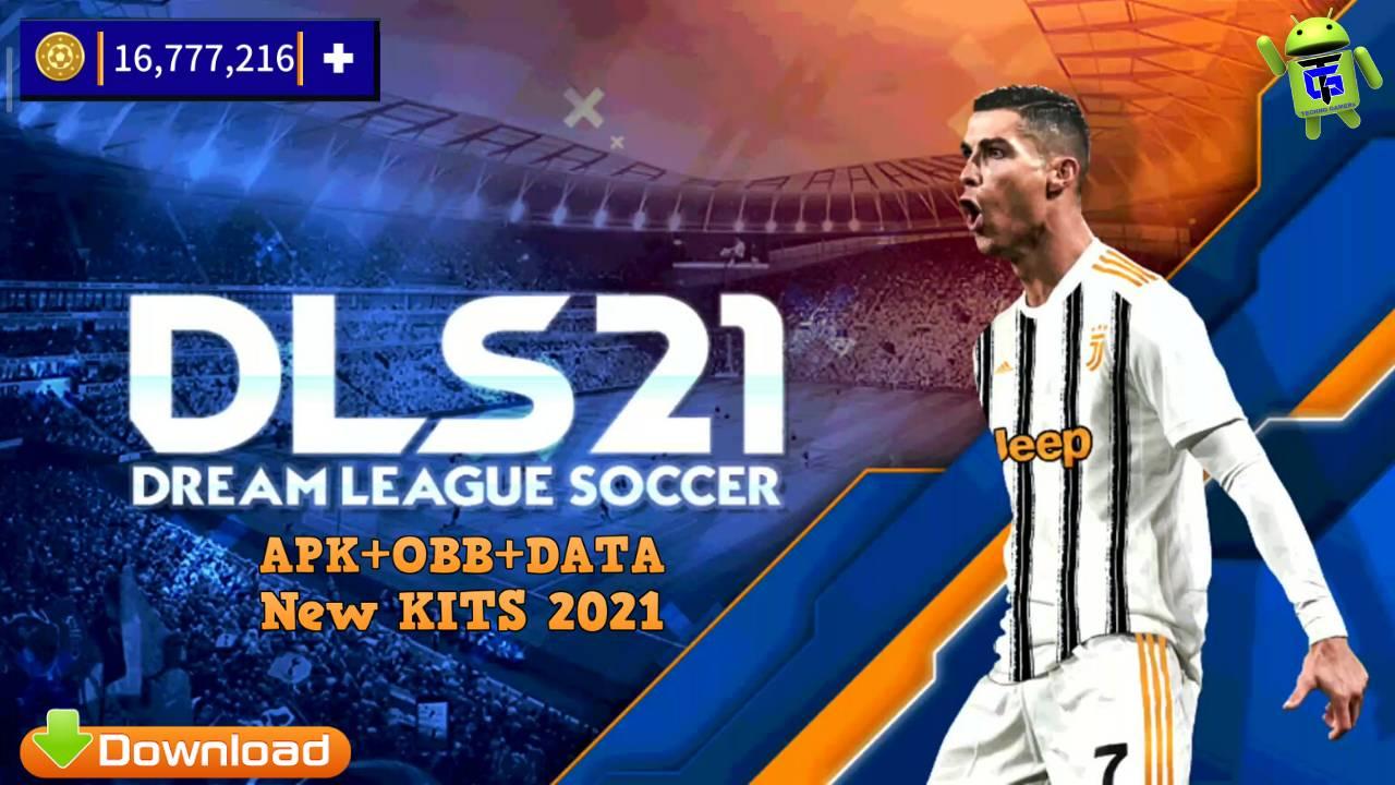 DLS 2021 Dream League Soccer Juventus Mod Android Download