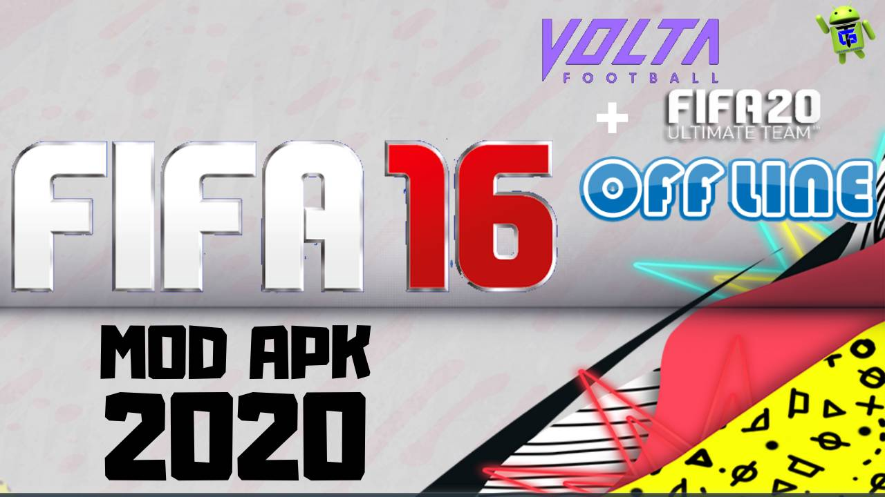 FIFA 16 APK Offline FIFA 2020 Download
