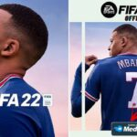 FIFA 22 Apk Obb Data Mod Offline for Android Download