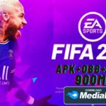 FIFA 22 Android APK Mod Kits 2022 Download