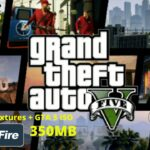 GTA 5 iSO PPSSPP for Android Download