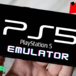 Play Station 5 Emulator PS5 for Android iOS iPhone Download
