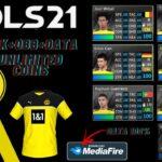 DLS 21 APK Borussia Dortmund Hack money Download